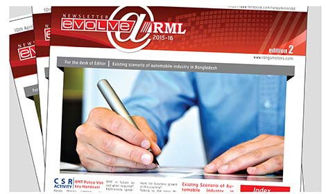 RML NEWSLETTER 2015-16 ISSUE